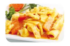K5 - Poulet au curry