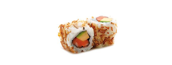 Frit Roll